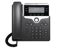 Cisco IP PHONE 7821 FOR CP-7821-3PCC-K9=
