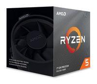 AMD RYZEN 5 3600X 3,8 GHz - AM4