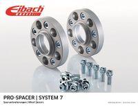 EIBACH Spurverbreiterung für CUPRA Ateca (KH7) für VW Golf V Schrägheck (1K1)