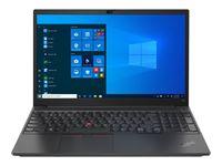 "Lenovo ThinkPad E15 Gen 3 - 39.6 cm (15.6"") - Ryzen 5 5500U - 8 GB RAM - 256 GB SSD - Deutsch"