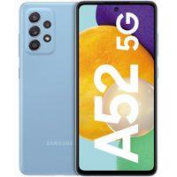Samsung A526 Galaxy A52 5G 8GB RAM 256GB dual sim awesome blau