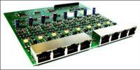 tiptel 8 a/b-Modul für 822XT rack