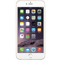 Apple iPhone 6 Plus 16 GB Gold MGAA2ZD/A - DE Ware