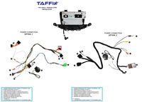 "10"" Touchscreen Android Autoradio GPS Navigation Bluetooth USB für Opel Astra K"