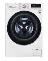 LG Waschmaschine F6W105A 10,5kg WIFI Funktion 1600U/Min TurboWash Dampf AQUA-LOCK Inverter Motor Touch-Display