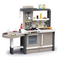 Smoby 312300 - Küche und Essen - Spielset - 3 Jahr(e) - Junge/Mädchen - Kinder - Grau - Weiß