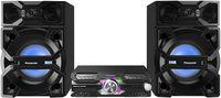 Panasonic SC-MAX3500EK High Power Audio System ALz