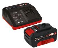 Einhell Power X-Change PXC-Starter-Kit 18V 3,0Ah PXC Starter Kit