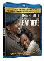 Universal Pictures Barriere, Blu-ray, Drama, 2D, Italienisch, 16:9, B