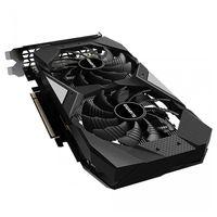 Gigabyte GV-N166SOC-6GD Grafikkarte NVIDIA GeForce GTX 1660 SUPER 6 GB GDDR6