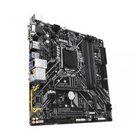 Gigabyte H370M DS3H Intel H370 LGA 1151 (Buchse H4) ATX Motherboard H370M DS3H