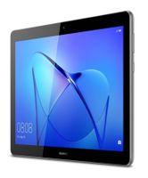 Huawei MediaPad T3 - 24,4 cm (9.6 Zoll) - 1280 x 800 Pixel - 32 GB - 3 GB - Android 7.0 - Grau