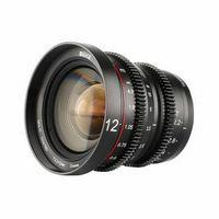 Meike 12mm T2.2 MFT Cine Lens