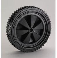 PVC-Rad 150x34x12mm,Gl,Stollenpr.,