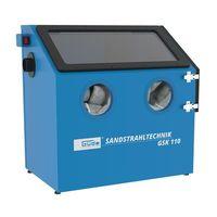 Güde Sandstrahlkabine GSK 110 Liter