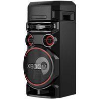 LG XBOOM ON7.DEUSLLK Home-Stereoanlage Heim-Audio-Mikrosystem 1000 W Schwarz