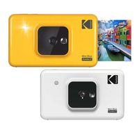 Kodak Mini Shot Combo 2, Farbe:Gelb