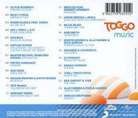 Various - Toggo Music 57 - Compactdisc
