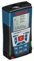 Bosch GLM 250 VF, 5 h, Alkali, 1.5 V, 120 mm, 66 mm, 37 mm