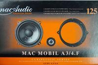 Mac Mobil Lautsprecher für  A3-8L. Bj.1997-2003/A4-B5.Bj.1994-2001 1 Paar NEU