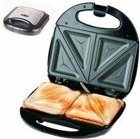 Sandwichmaker Sandwich Maker Sandwichtoaster Toaster Campingküche Camping Urlaub