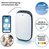 Beurer GmbH LR500 660.13 Luftreiniger weiss