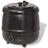 Suppenkessel Elektrisch 10 L