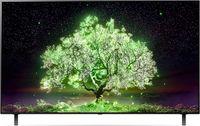 LG OLED55A19LA, 139,7 cm (55 Zoll), 3840 x 2160 Pixel, OLED, Smart-TV, WLAN