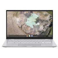 Asus ChromeBook (C425TA-AJ0293) 64 GB eMMC / 8 GB - Notebook - silber