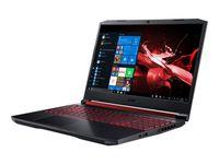 "Acer Nitro 5 AN515-54-55UY - 39.6 cm (15.6"") - Core i5 9300H - 8 GB RAM - 512 GB SSD - Deutsch"