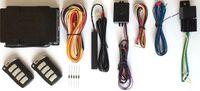 Kfz Auto Keyless Entry Komfortzugang akustischer & optischer Alarmanlage AL6