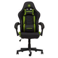 Snakebyte Universal Gaming Seat EVO, GRÜN