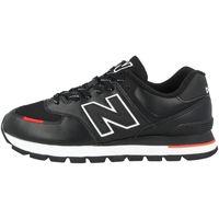 New Balance Sneaker low schwarz 42,5