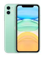 Apple iPhone 11, 64GB, Farbe: Grün