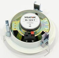 "Visaton DL 13/2 T - 8 Ohm - 13 cm (5"") HiFi-Deckenlautsprecher NE1115875"