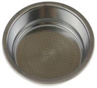 Krups MS-623767 Filter (2Tassen)  für XP3440 Siebträger, Espressomaschine