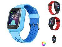 Leotec Kids Allo, 3,3 cm (1.3 Zoll), IPS, Touchscreen, WLAN, GPS, 16 g