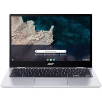 "ACER Chromebook Spin 513 33,8cm (13,3"")  Snapdragon 7180c Lite 4GB 64GB ChromeOS"