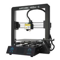 Anycubic i3 Mega S 3D Drucker - Druckgröße 210 * 210 * 205mm