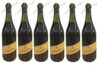 Fragolino Valmarone Rosso Kultgetränk aus Italien (6x0,75L)