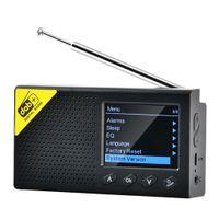 1 x Digitaler Radioempfänger1 x Kamm