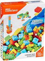 Mega Bloks Construx Grundfarben DYG86
