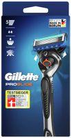 Gillette Rasierer ProGlide Flexball inkl. 1 Klinge