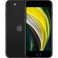 Apple Iphone Se 64gb Black One Size