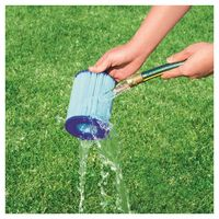 10,6//13,6 cm 100 BESTWAY 58503 Flowclear Antimikrobielle Filterkartusche Gr.II