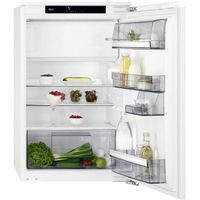 AEG - SFS8883XAC - Einbau-Kühlschrank - Festtürtechnik -