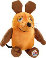 Schmidt Spiele Plüsch Stofftier Die Maus Jubiläumsedition 35 cm 42271