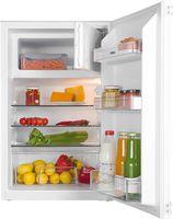 Amica EKS 16171, Kühlschrank mit Gefrierfach, 880 mm Nische, Schlepptür-Technik,