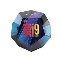 Intel Core i9 9900K 3.6 GHz 8 Kerne 16 Threads
