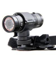 Mini F9 5MP HD 1080P H.264 Wasserdichte Sport DV Kamera Camcorder Auto DVR Outdoor Fahrradhelm